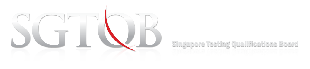 SGTQB – Singapore Testing Qualifications Board